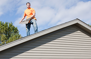 residential roofing St. Louis